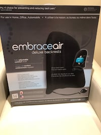 New - Back Support - EmbraceAir