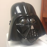 Star Wars Rebels Darth Vader Mask Edmonton