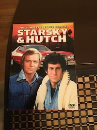 Starsky and Hutch  Toronto, M1B 6G8