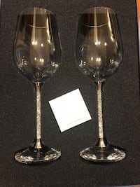 Swarovski Crystal Wine Glasses North Kingstown, 02852