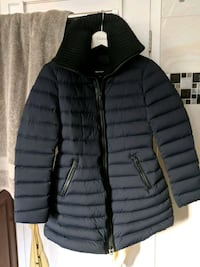 Mackage womens down jacket