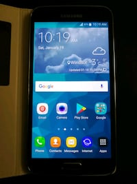 Samsung S5 Mint Windsor, N9A 7K6