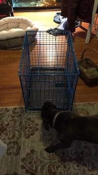 Dog crate  Thurmont, 21788