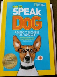 How To Speak Dog book Pike County