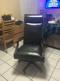 chair high back big and tall Miami, 33180