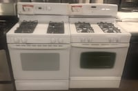10% off gas stove + free delivery Reisterstown, 21136