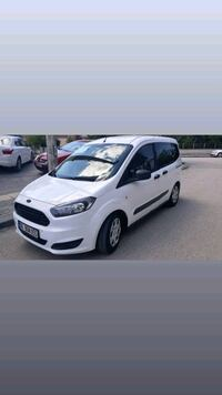 2014 Ford Courier Fatih, 06900