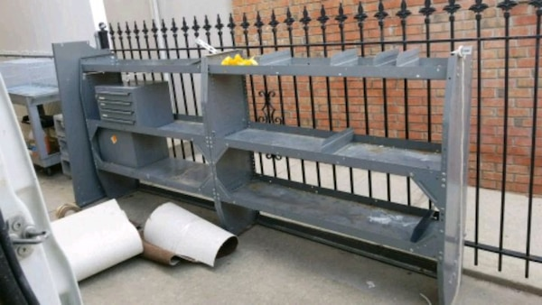 Car Ramps For Sale >> Used Two Black Metal Car Ramps For Sale In Newark Letgo