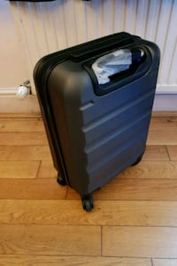 Unused cabin size bag Greater London, WC1R 4PS