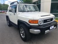 Toyota FJ Cruiser 2011 Chantilly