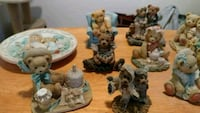 Boyd's bear and Friends and cherished teddies Oxnard, 93036