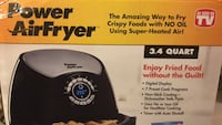 Power Air Fryer NEGOTIABLE Kennesaw, 30152