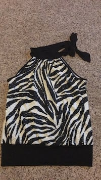 Heart Soul tank Size S (never worn) Athens, 37303