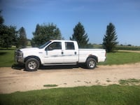 Ford - F-250 - 2004 Waseca