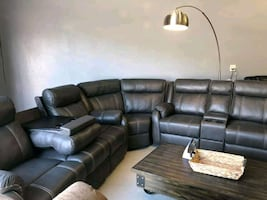 Sectional Sofa Recliners