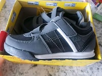 Boys runners size 9(toddler) Welland, L3B 5N7