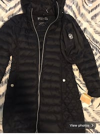 Michael kors quilted light weight jacket  Size S- Xsmall