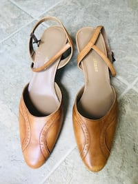 Shoes for sale. $5 to $10. Millersville, 37072