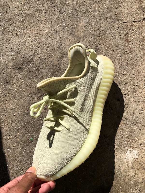 cheap for discount 59832 fa884 Yeezy 350 ( Butter )