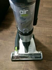 gray and black Bissell upright vacuum cleaner Hamilton, L8R 3H4