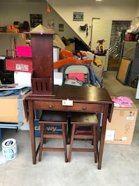 2 Seater Kitchen Table  Westminster, 21157