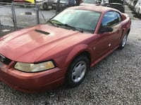 2000 ford mustang  Lithonia, 30038
