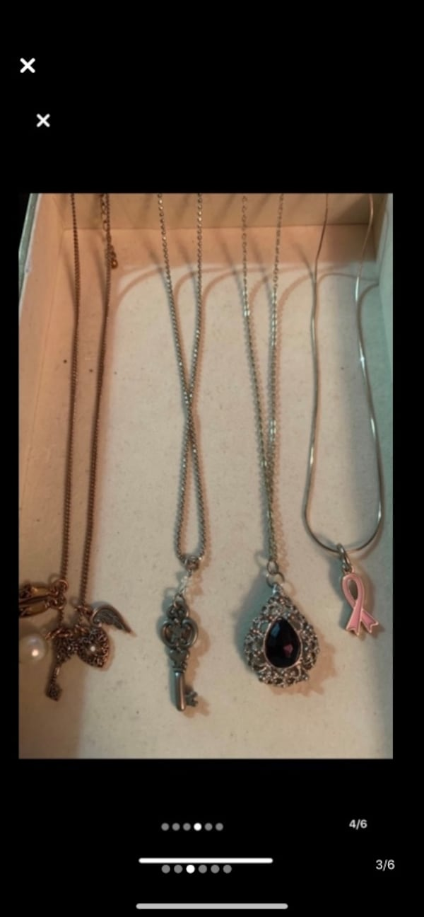 Necklaces  2