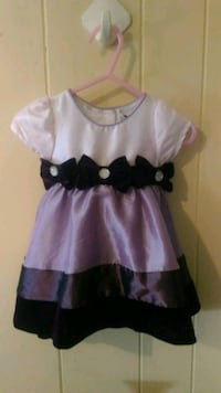 Rare Edition little girl's dress 6 month's West Columbia, 29169