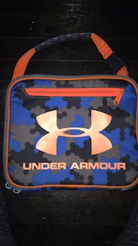 Under armour  lunchbox Baltimore, 21223