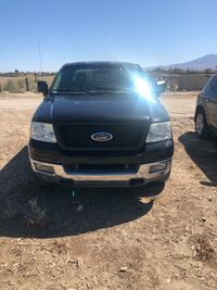 2004 Ford F-150 Indio
