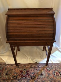 Antique roll top/ child's desk Fairfax, 22030