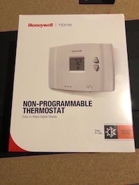 Honeywell thermostat brand new in sealed package