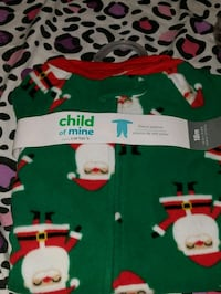 Footie pjs size 18 months Harpers Ferry, 25425