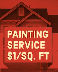 house painter Brampton