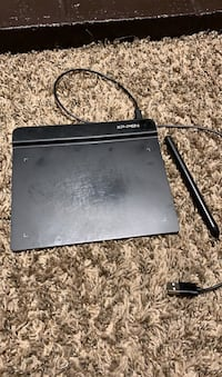 Drawing Tablet (XP-Pen)