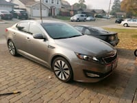 Kia - Optima - 2012 Dublin, 94568