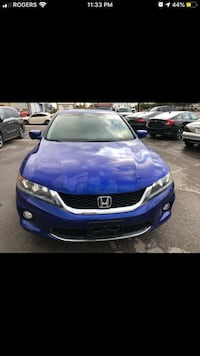 2013 Honda Accord Richmond Hill