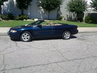 1998 - Chrysler - Sebring