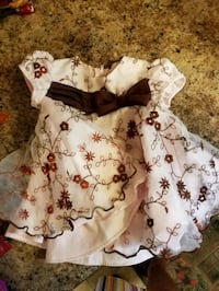 2 Beautiful Baby Dresses Houston, 77015