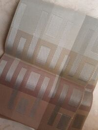 4 pc Set Runner/Placemats new Folsom