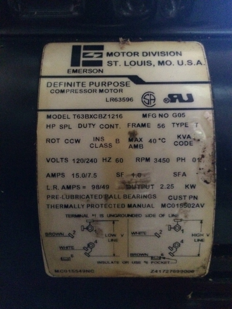 Emerson Motor Division Free Download Oasis Dlco