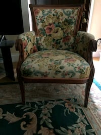 Two of these classic chairs Nashville