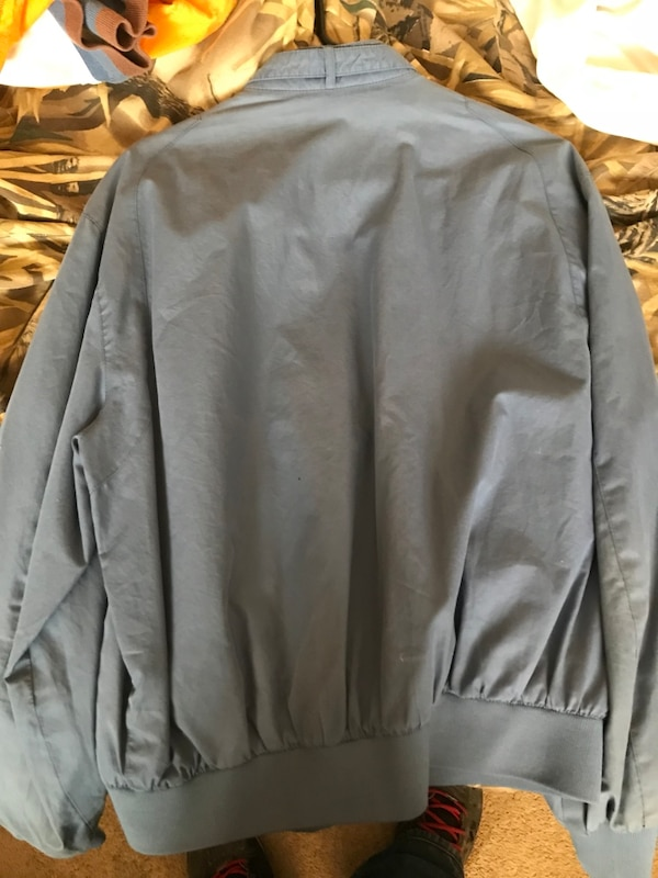 Gray jacket members only 57f250e7-c0e9-4fce-b5a3-9df9eb43a746