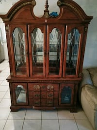China cabinet  Riverside, 92503