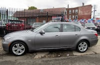 2010 BMW 5 SERIES 4dr Sdn 528i xDrive AWD  Paterson, 07032