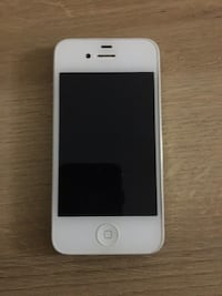 İphone 4S 16 GB Takas Olur Osmangazi, 16245