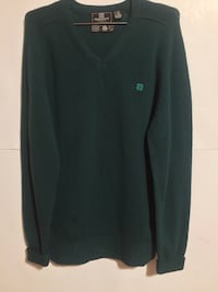 Givenchy monsieur 80s Sweater Size Small  Surrey, V3R 5Y1