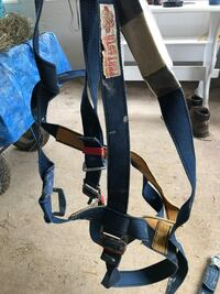 Fall protection gear Falling Waters, 25419