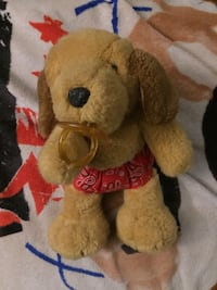 Dog Stuffed Animal Plush Toy