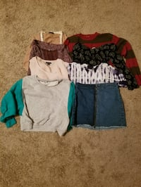Bundle of Women's Clothes (worth over $100) Mobile, 36608